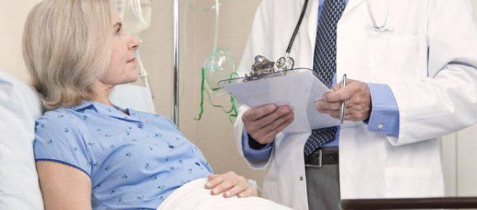 Восстановление крови после химиотерапии