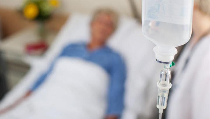 Химиотрепия при остром лейкозе