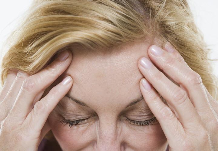 Головная боль при разрыве аневризмы
