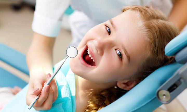Кальций для здоровья зубов