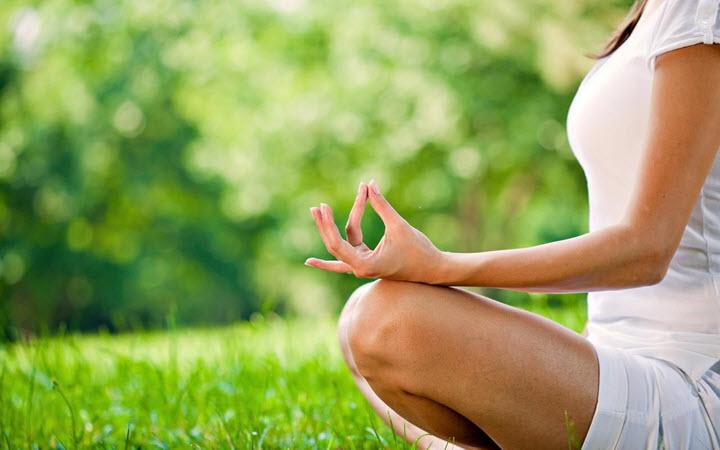 Йога как профилактика атеросклероза